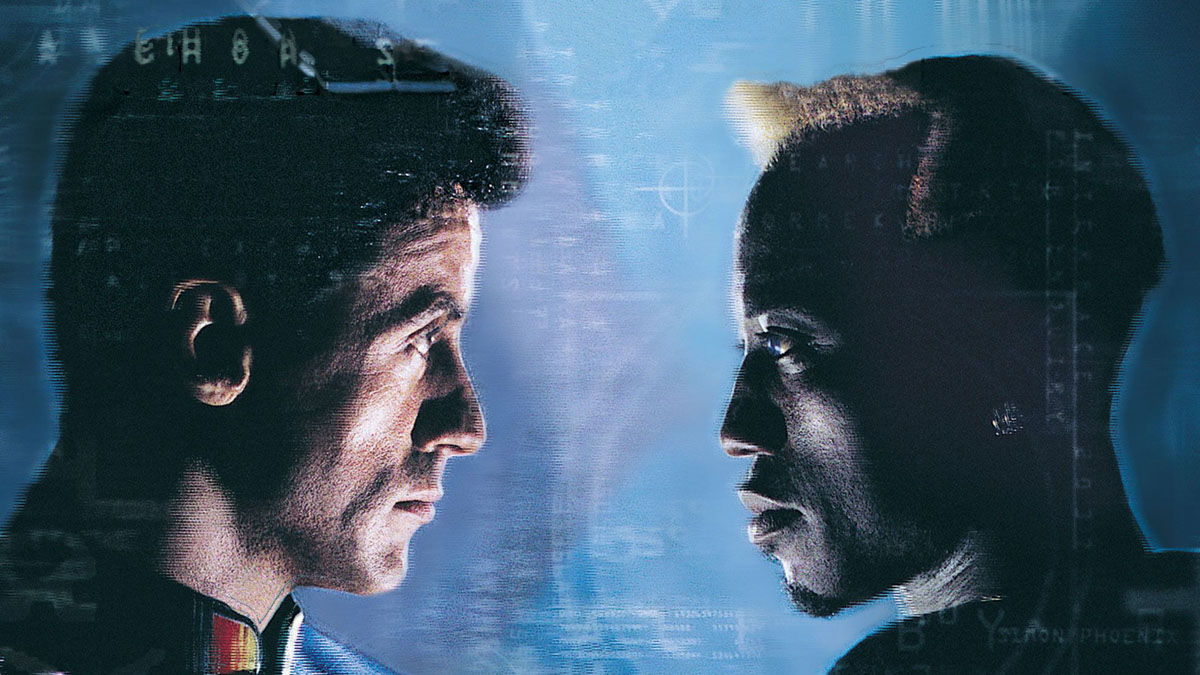 Człowiek Demolka - Sylvester Stallone, Wesley Snipes