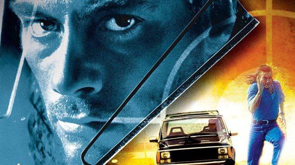 Nieuchwytny Cel - Jean-Claude Van Damme, John Woo