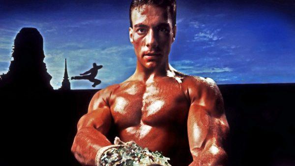 Kickboxer - Jean-Claude Van Damme, Dennis Chan