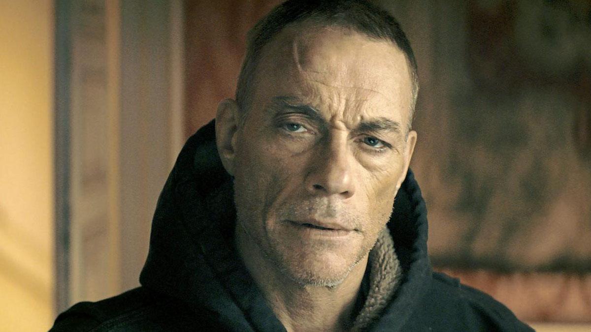 Gotowy Na Wszystko - Jean-Claude Van Damme
