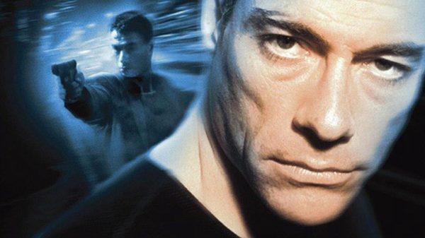 Replikatnt - Jean-Claude Van Damme