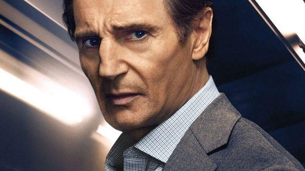 Pasażer - Liam Neeson