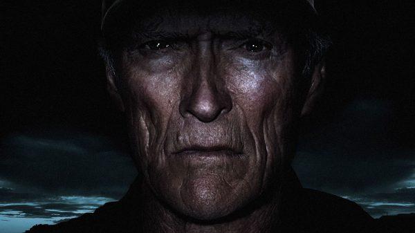 Przemytnik - Clint Eastwood