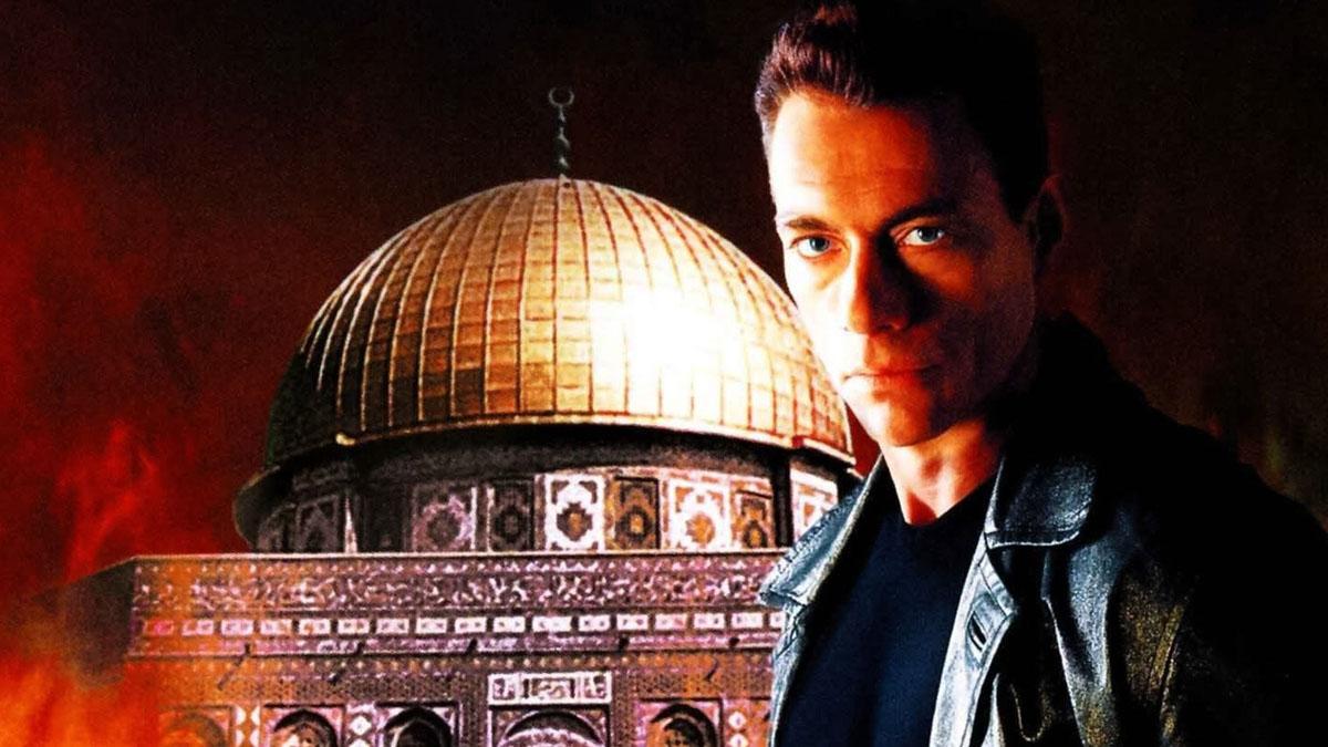 Rozkaz - Jean-Claude Van Damme