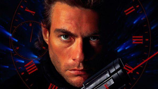 Strażnik Czasu - Jean-Claude Van Damme