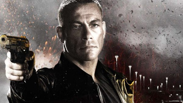 Mściciel - Jean-Claude Van Damme