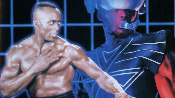 Bezlitosny - Jalal Merhi, Billy Blanks
