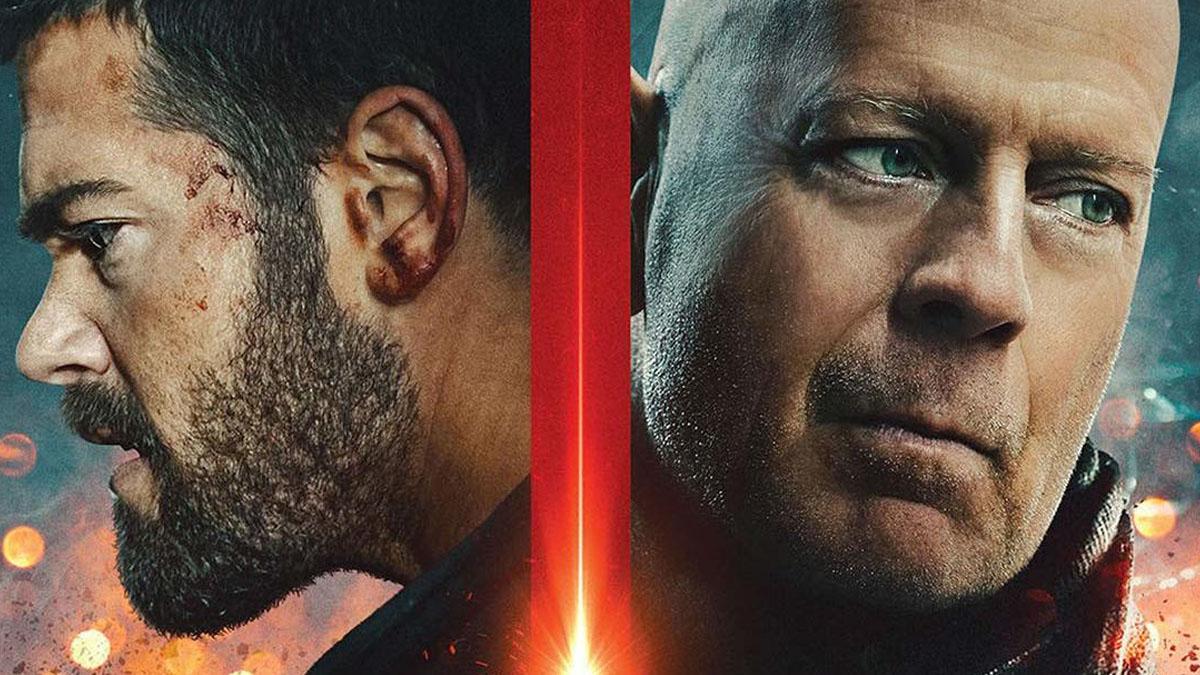 Bruce Willis - Hard Kill
