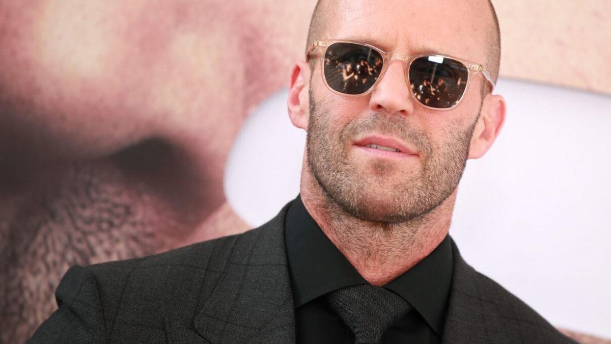 Jason Statham - Five Eyes
