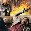 Kevin Hart - Die Hart - Serial