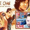 Kino Sztuk Walki LIVE - Jackie Chan
