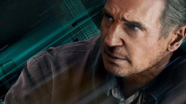 Liam Neeson - Honest Thief