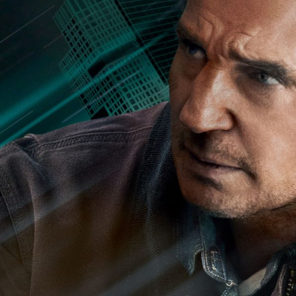 Liam Neeson - Honest Thief
