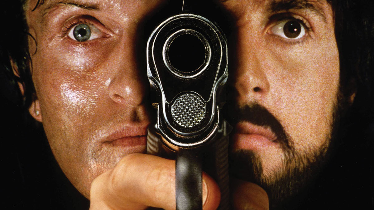 Sylvester Stallone - Nocny Jastrząb