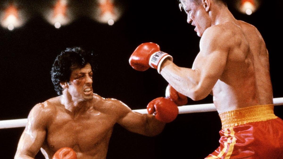 Rocky 4 - Wersja Reżyserska - Stallone
