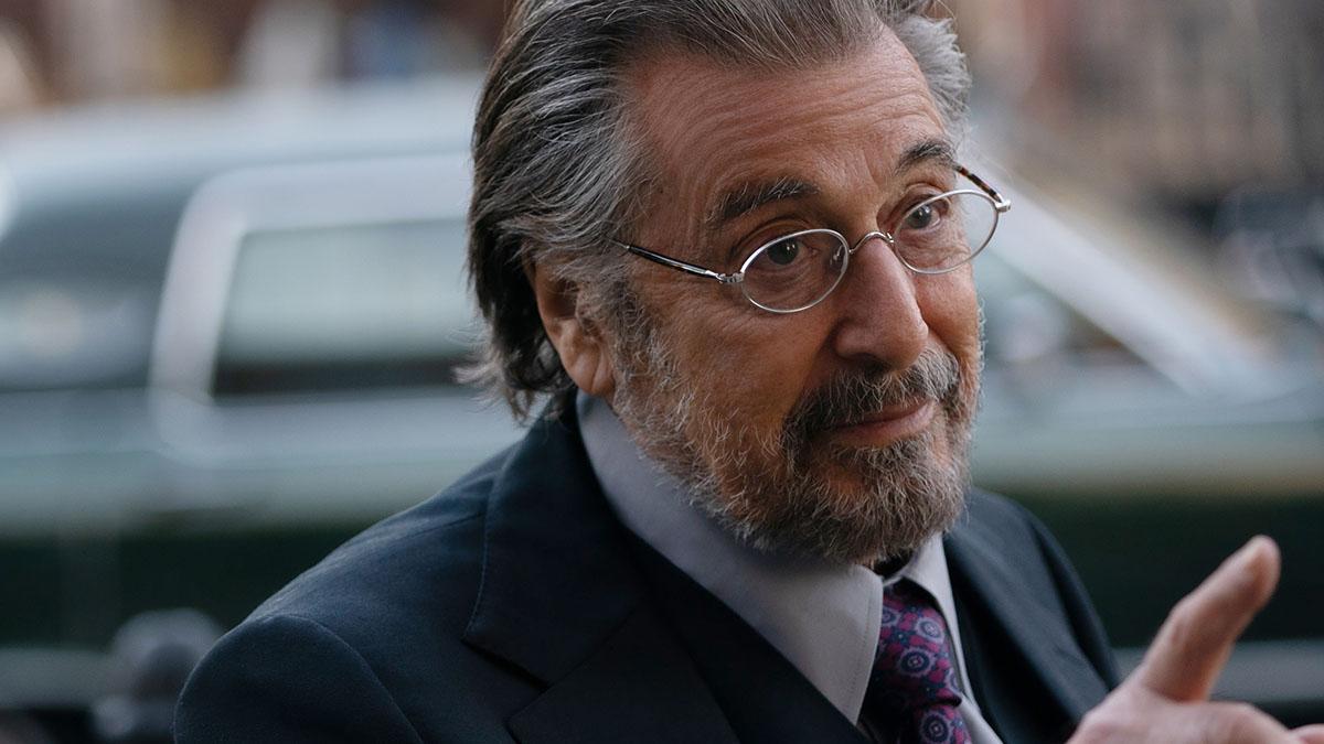 Al Pacino - Hunters