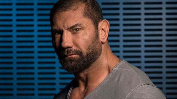 Dave Bautista - Most Wanted