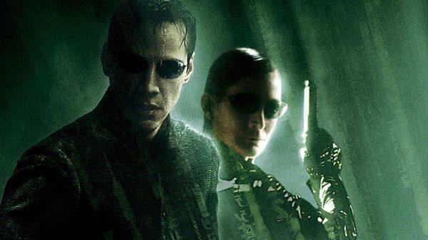 Keanu Reeves - Matrix 4