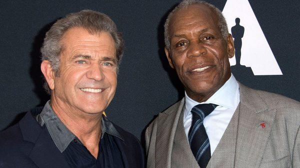 Mel Gibson, Danny Glover