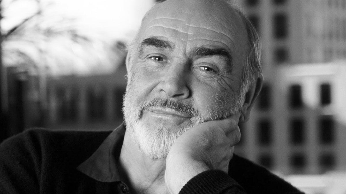 Sean Connery nie żyje