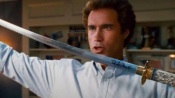 Arnold Schwarzenegger - Bracia przyrodni
