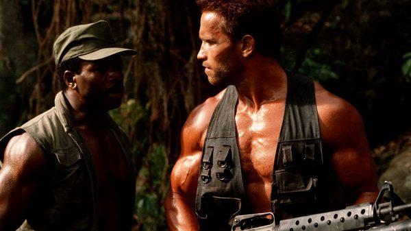 Arnold Schwarzenegger - Predator