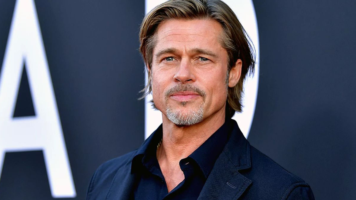 Brad Pitt - Bullet Train