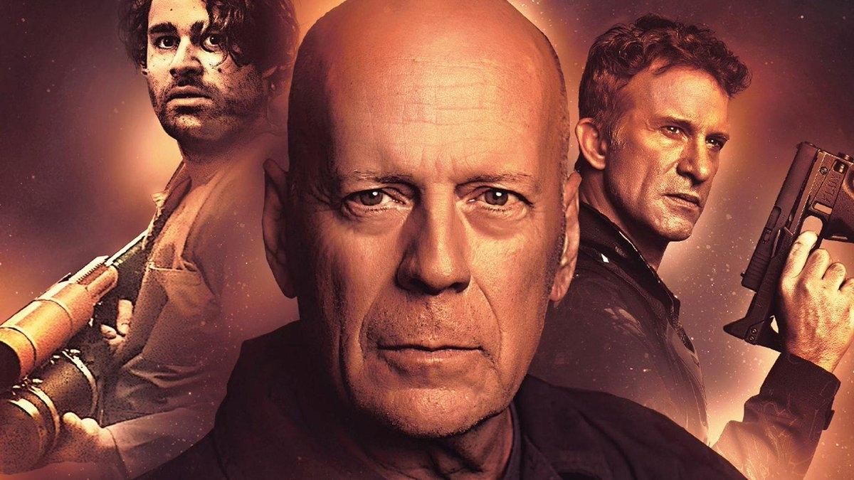 Bruce Willis - Breach