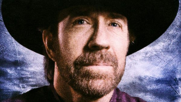 Chuck Norris - Strażnik Teksasu