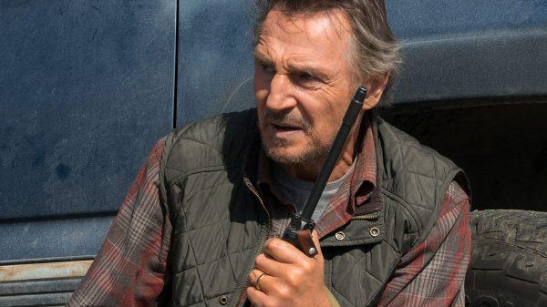 Liam Neeson - Marksman