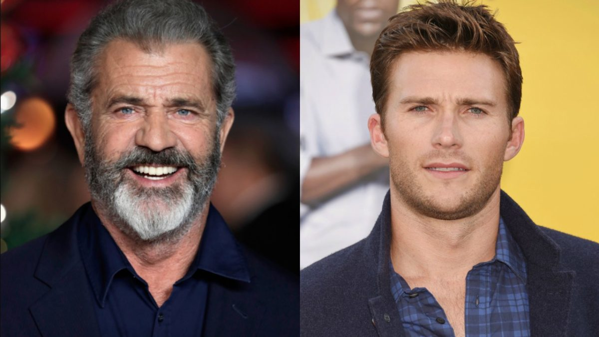 Mel Gibson, Scott Eastwood - Dangerous