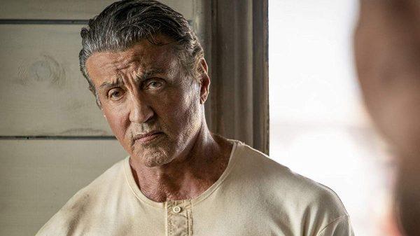 Sylvester Stallone - Rambo V