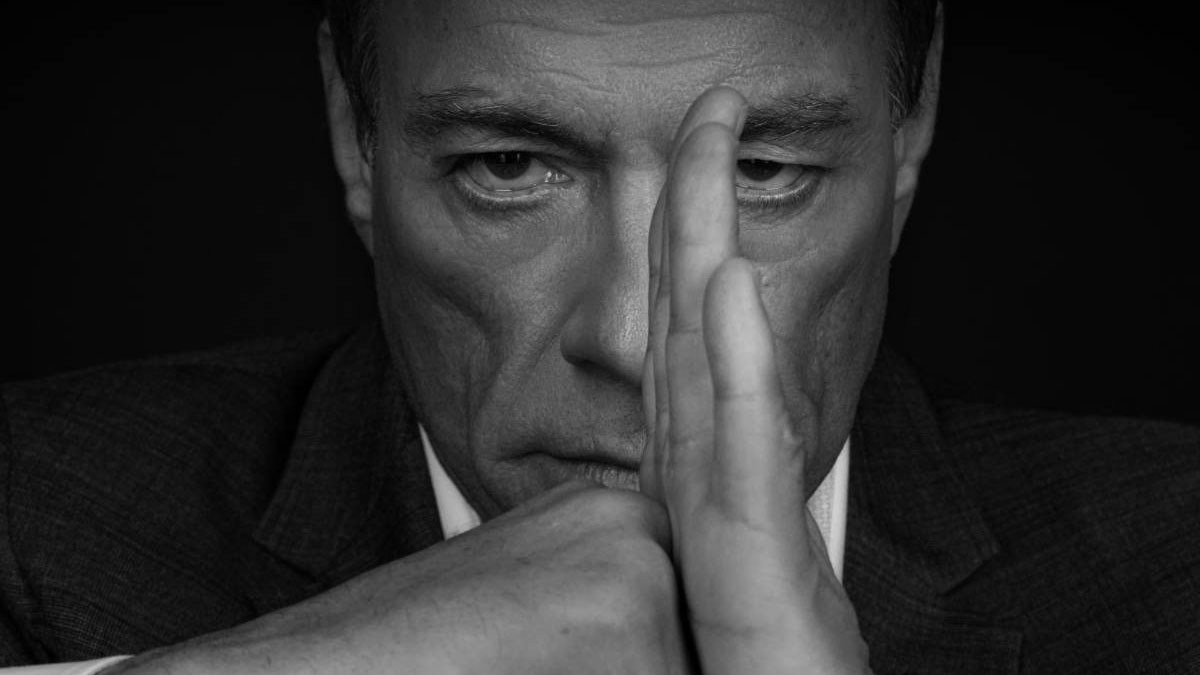 Jean-Claude Van Damme - Battle Run