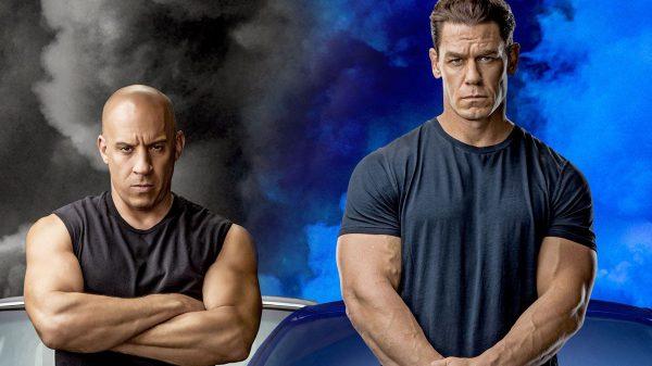 Vin Diesel - Szybcy i Wściekli 9
