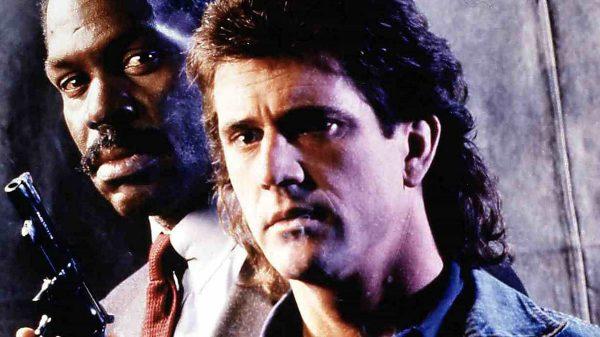 Mel Gibson - Zabójcza Broń 5