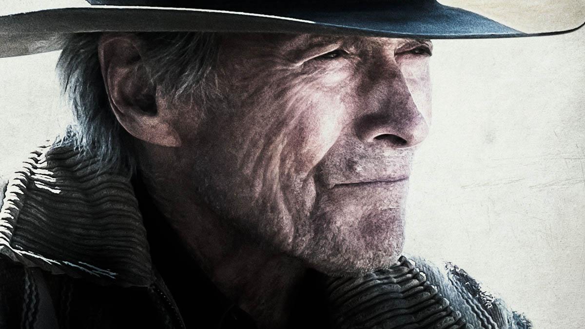 """Cry Macho"" - Clint Eastwood"
