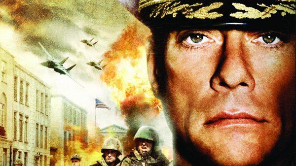 """Zastępca"" - Jean-Claude Van Damme"