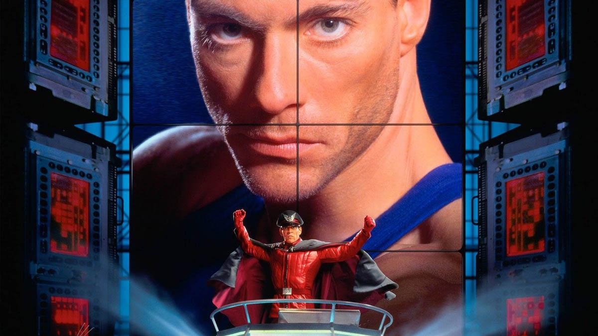 """""""Uliczny Wojownik"""" - Jean-Claude Van Damme"""