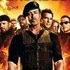 """Niezniszczalni"" - Sylvester Stallone, Arnold Schwarzenegger"