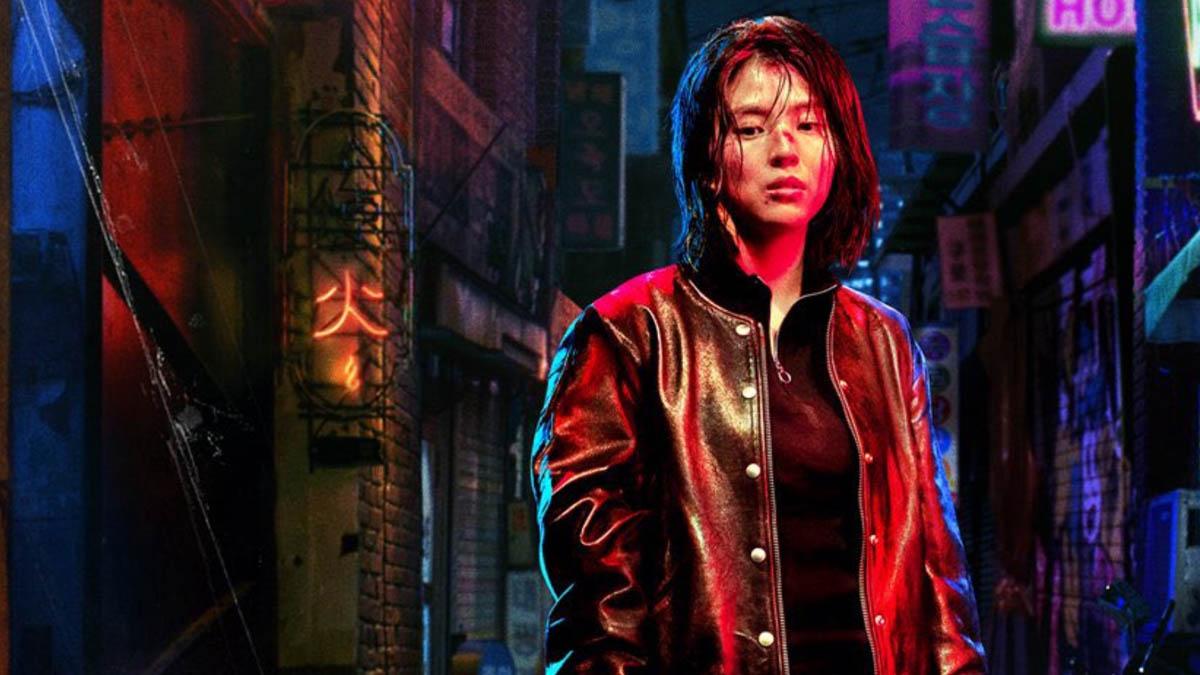 """""""My Name"""" - Han So Hee"""