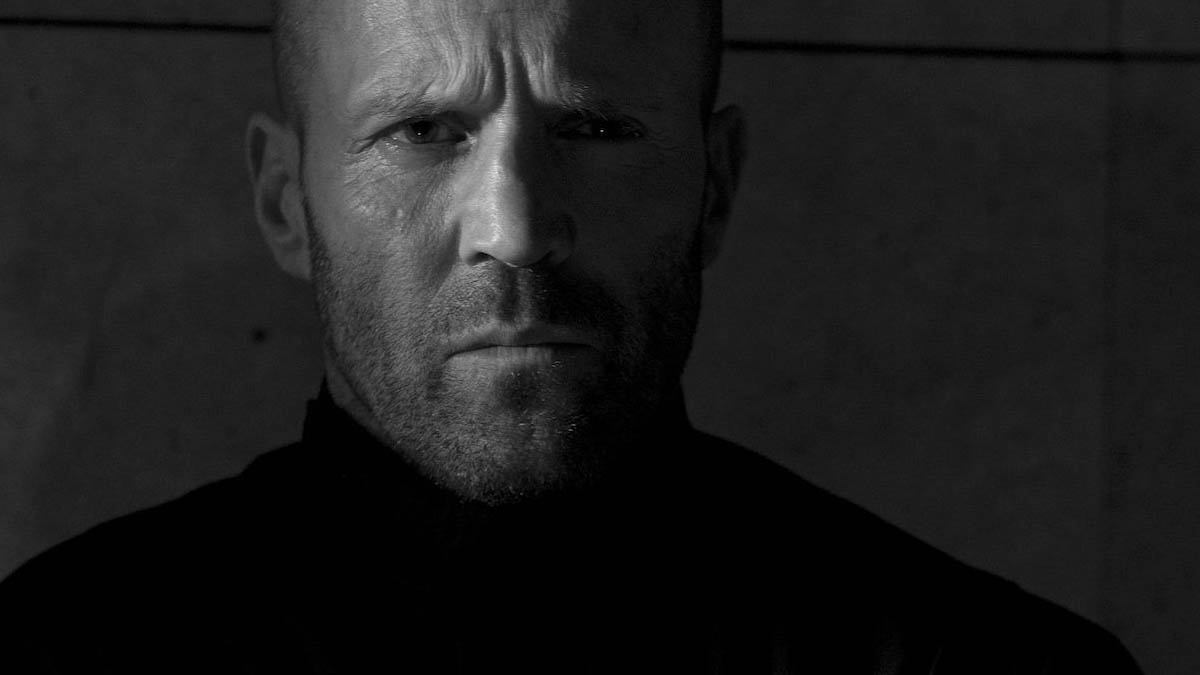 """The Bee Keeper"" - Jason Statham"