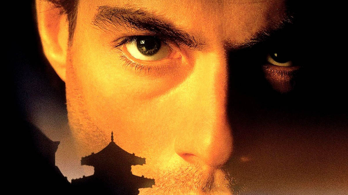 """""""Quest"""" - Jean-Claude Van Damme"""