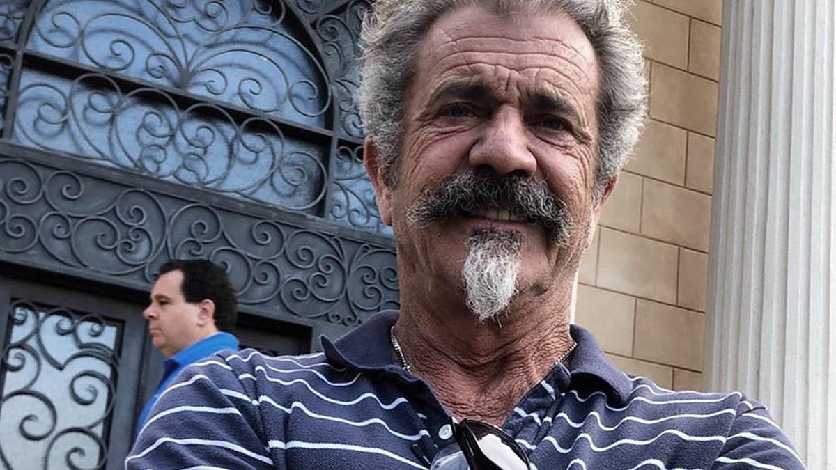 """Last Looks"" - Mel Gibson"