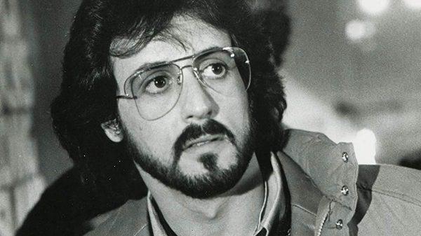 """Nocny Jastrząb"" - Sylvester Stallone"