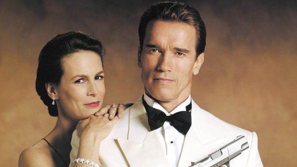"""""""Prawdziwe Kłamstwa"""" - Arnold Schwarzenegger"""